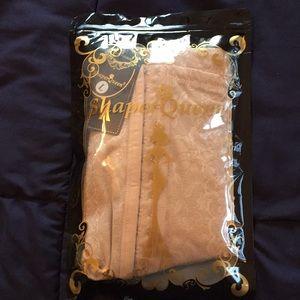 shaper queen Intimates & Sleepwear - Shaper Queen 1015 waist cincher, shapewear, size L